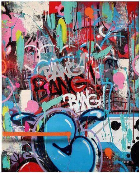 Cope2-Bang, Bang, Bang-2014