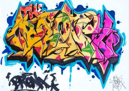 Cope2-Bronx Legend-2008