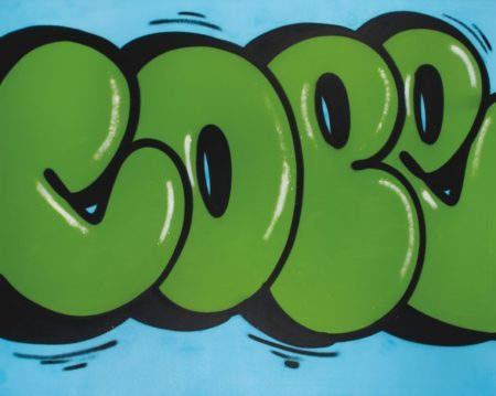 Cope2-Bubble Throw Up-2011