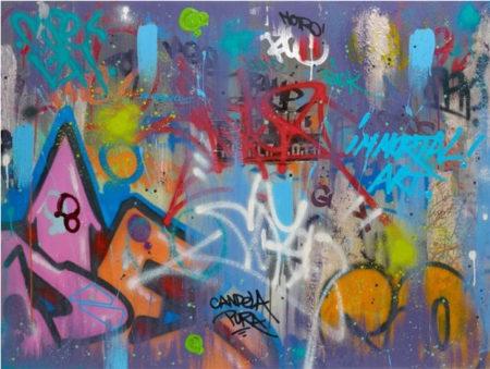 Cope2-Immortal ! Art-2011