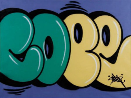 Cope2-Purple Bubble-