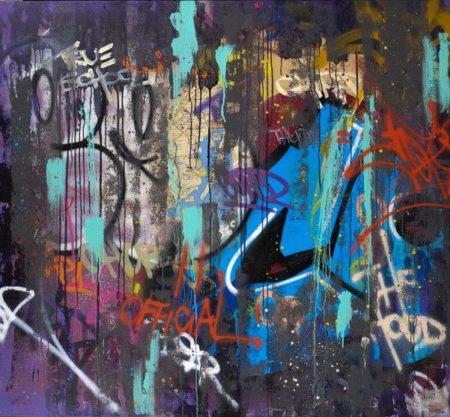 Cope2-True School - The Hood-2011