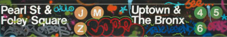 Cope2-Untitled (Subway Sign)-