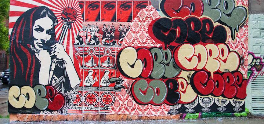 POW WOW Street Art Festival Hawaii
