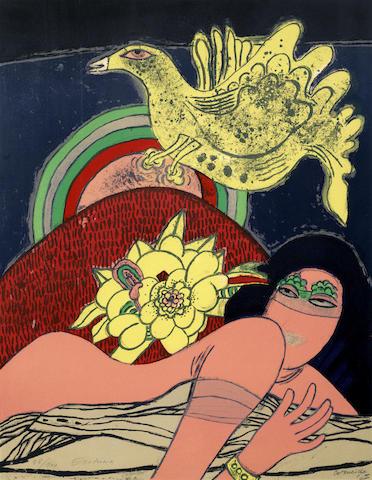 Corneille-Exotisme-1972