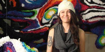 Crystal Wagner - artist