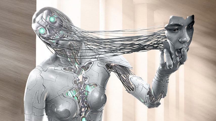 get ethics information and press on how transhumanism theory and philosophy use technology and technological enhancements to create a better state of mind