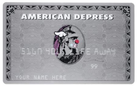 American Depress-2008