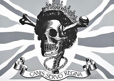 Canis Servo Regina-2006