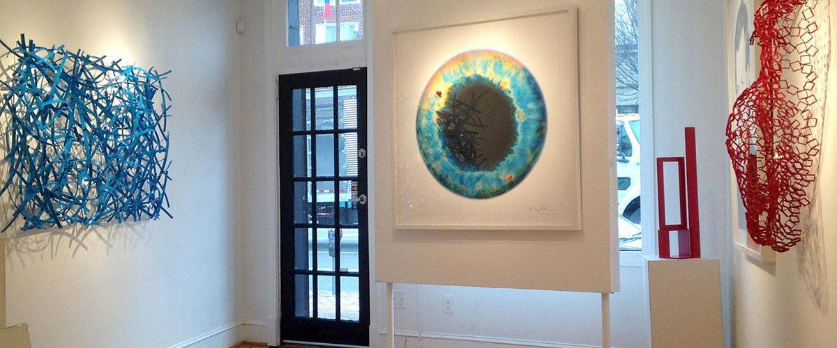 DTR Modern Galleries - Washington DC