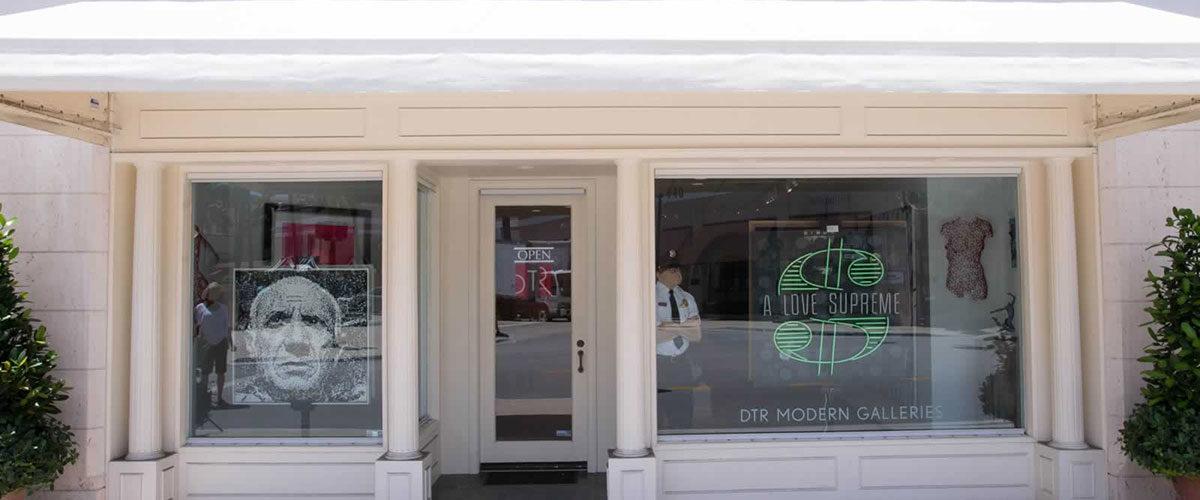 DTR Modern Galleries - Palm Beach