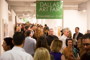 The Dallas Art Fair 2016 - Ninety-Six Galleries Coming to the Texas Art Fair
