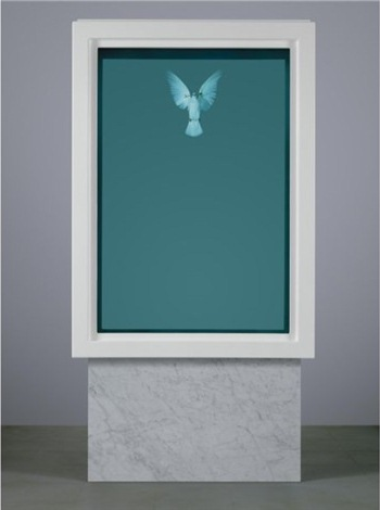 Damien Hirst-After the Flood-2008