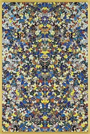 Damien Hirst-Afterlife-2008