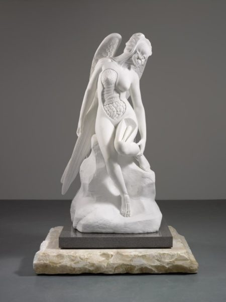 Damien Hirst-Anatomy of an Angel-2008