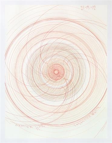 Damien Hirst-Catherine Wheel-2002