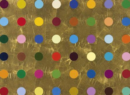 Damien Hirst-Gold Thioglucose-2008
