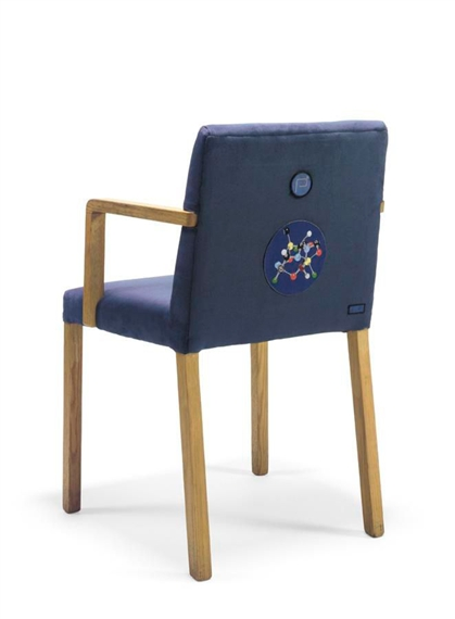 Damien Hirst-Jasper Morrison Pharmacy Chair-1998