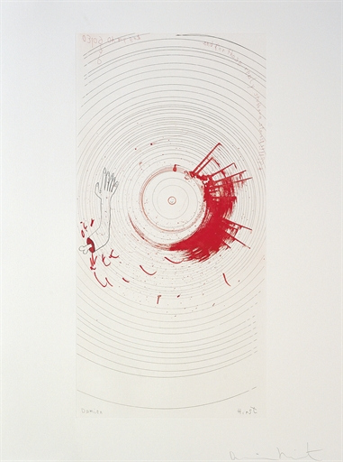 Damien Hirst-Oh My God... and For Those Really Stubborn Stains-2008