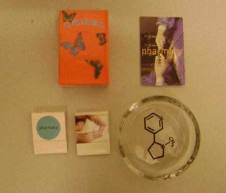 Damien Hirst-Pharmacy-