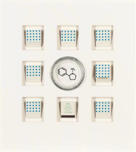 Pharmacy Birthday Cards-1999