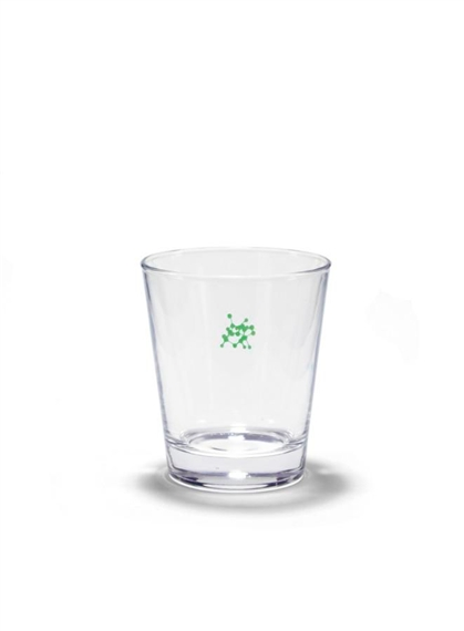 Damien Hirst-Pharmacy Glass Tumblers-1998