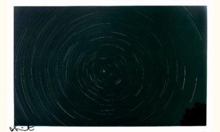 Damien Hirst-Spinning Stars-1999