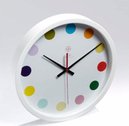Damien Hirst-Spot Clock-2009