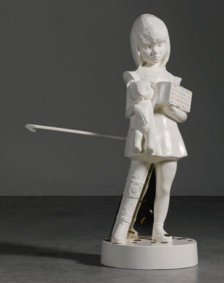 Damien Hirst-Trust-2003