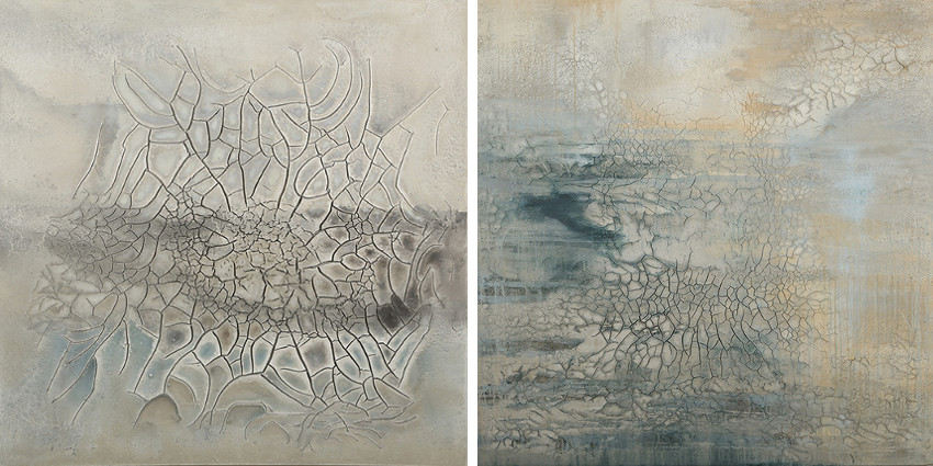 danae mattes paintings
