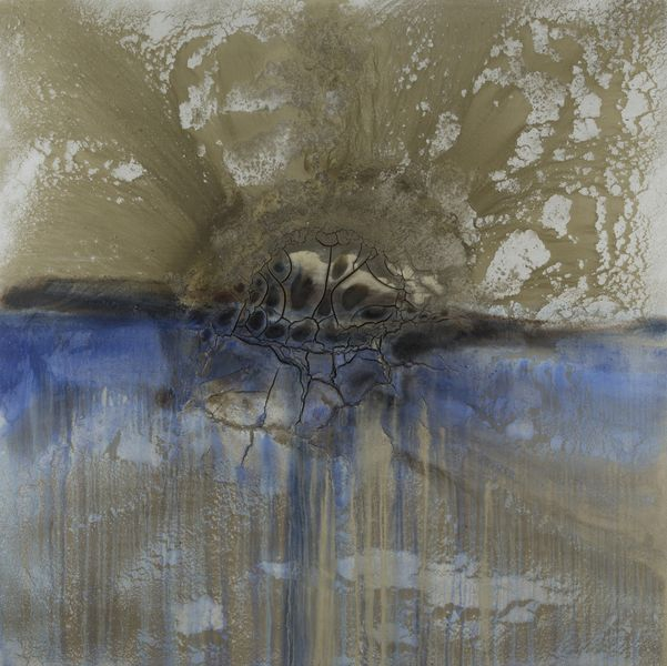these works reflect life nature and earth that is our home and contact with it