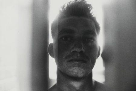 Danny Lyon-Convict (Ramsey Prison Texas)-1968