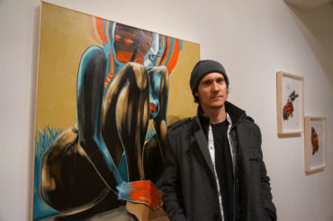 American urban artist