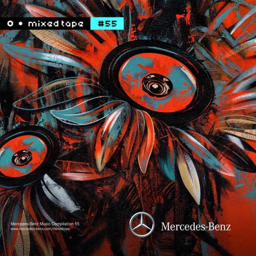 Mercedes Benz Project