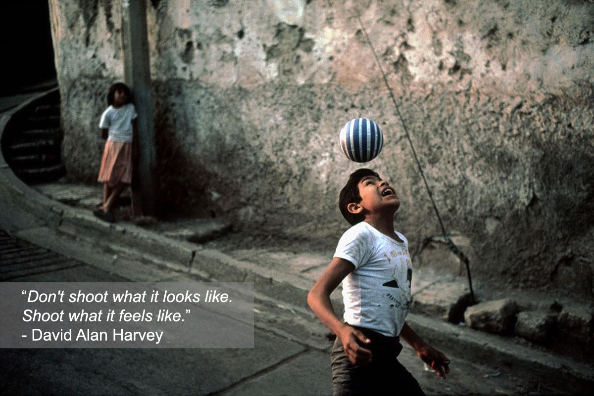 citações sobre fotografia