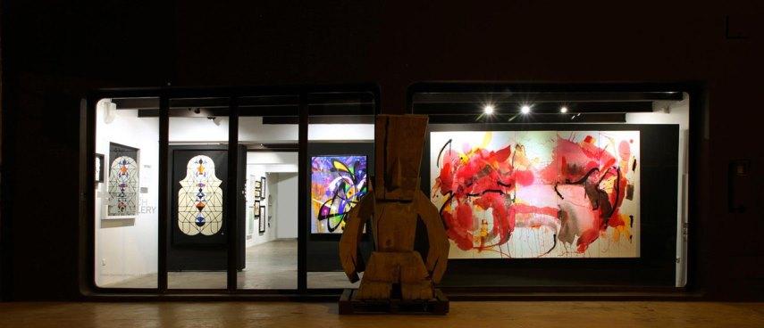 Collective Exhibition at David Bloch Gallery in Marrakech