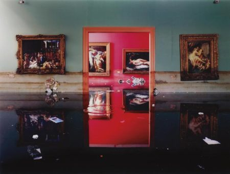 David LaChapelle-After the Deluge: Museum-2007