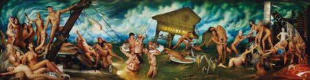 David LaChapelle-Deluge-2007