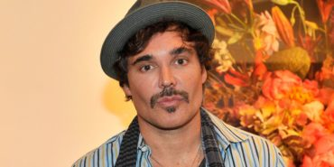 David LaChapelle - Photo of the artist - Photo Credits Northrup
