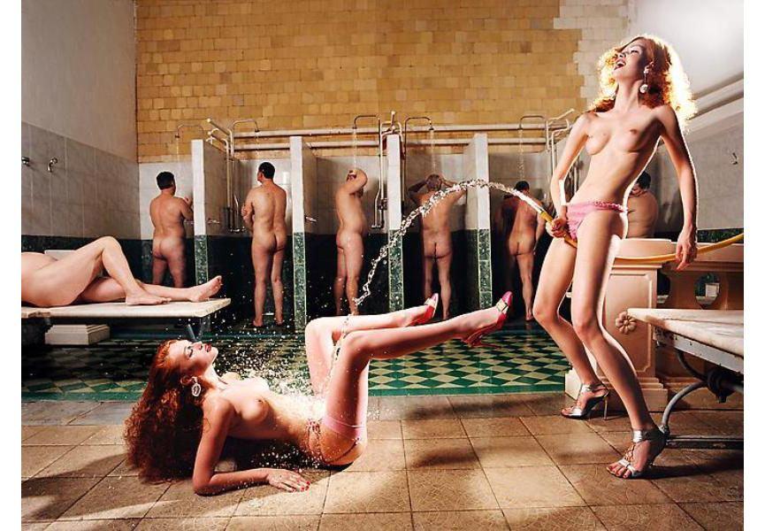 natural beautiful naked women