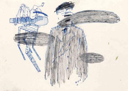 David Ostrowski-Ohne Titel-2004
