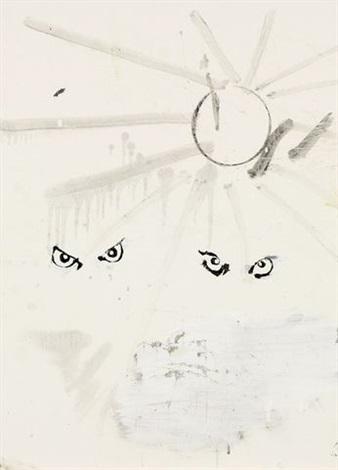 David Ostrowski-Und Ihre Augen Schauten Gott-2009