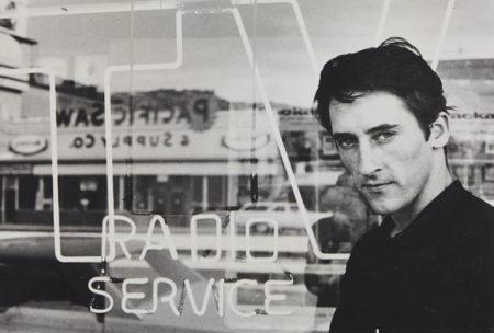 Dennis Hopper-Ed Ruscha-1964