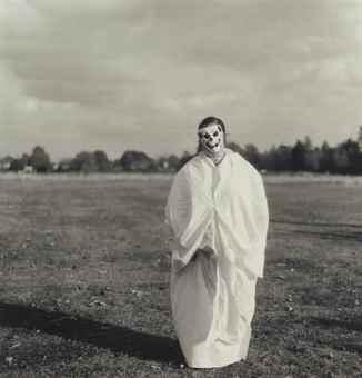 Diane Arbus-Untitled-1971