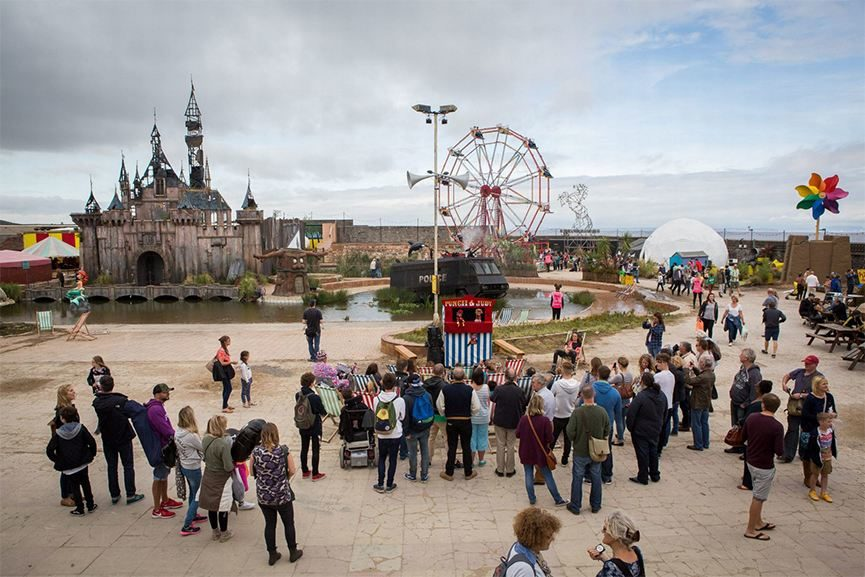 theme super weston mare exhibition works seaside september culture