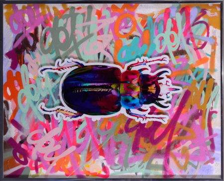 Dominic Vonbern-A Hollyday In The Sun-2015
