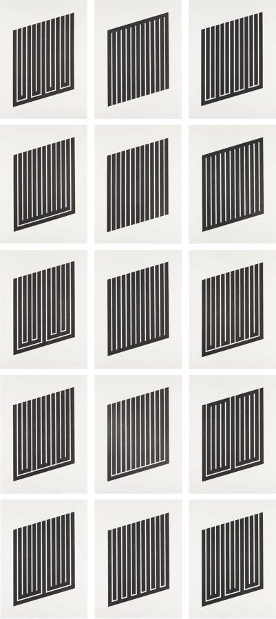 Donald Judd-Untitled-1979