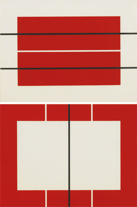 Donald Judd-Untitled-1990