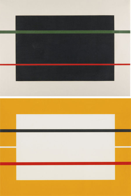 Donald Judd-Untitled-1990
