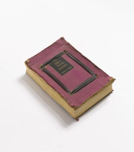 Donald Lipski-Not Built With Hands, Helen C. White-1997